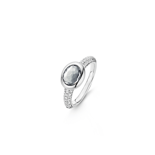 Ti Sento ring - 12077GB/50