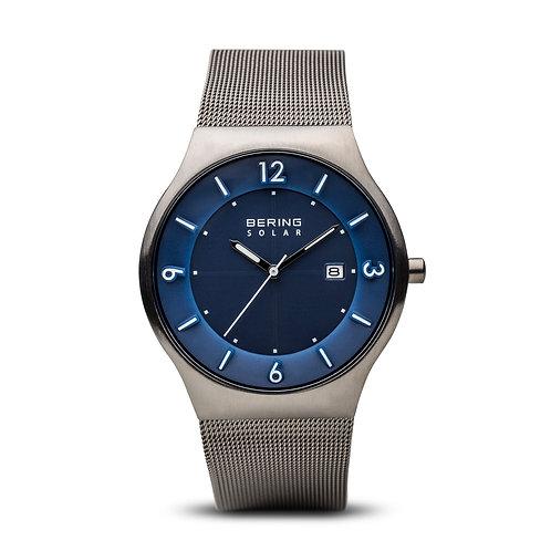 Bering heren horloge 14440-007