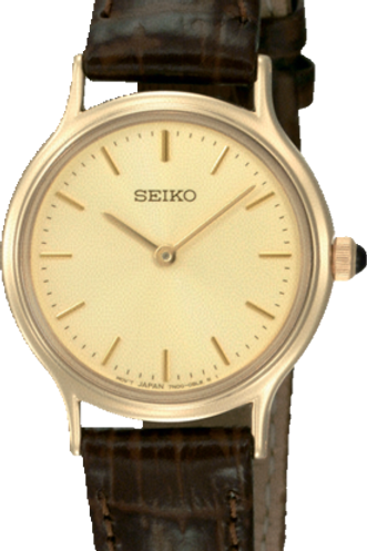Seiko dames  SFQ832P1