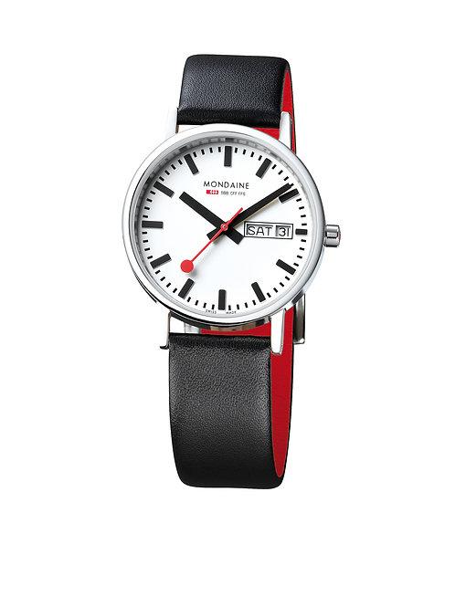 Mondaine horloge M667.30314.11SBB