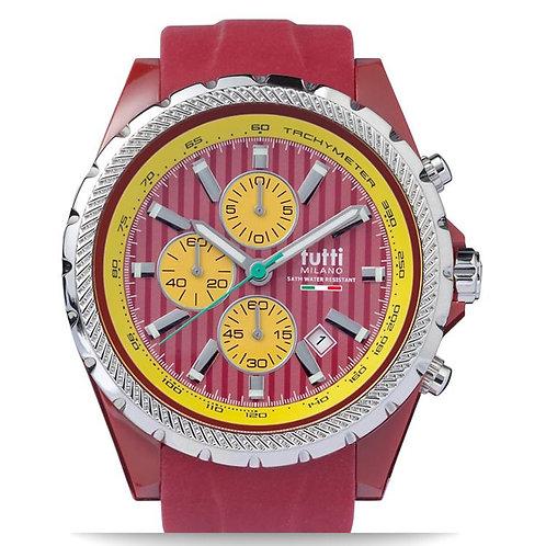 Tuttie Milano dames horloge TM005