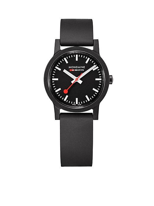 Mondaine horloge MS1.32120.RB