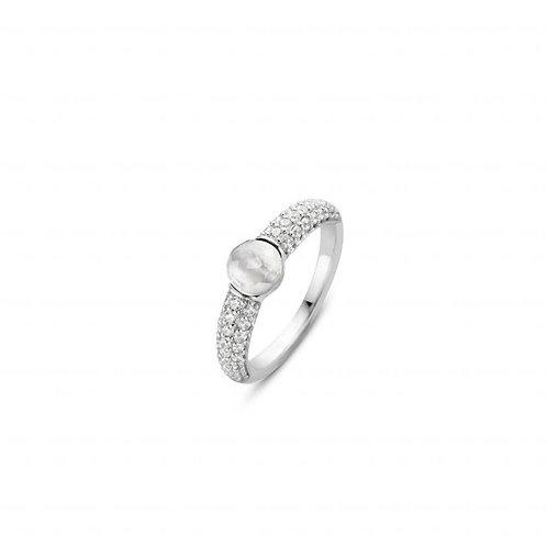 Ti Sento ring - 12112MW/54