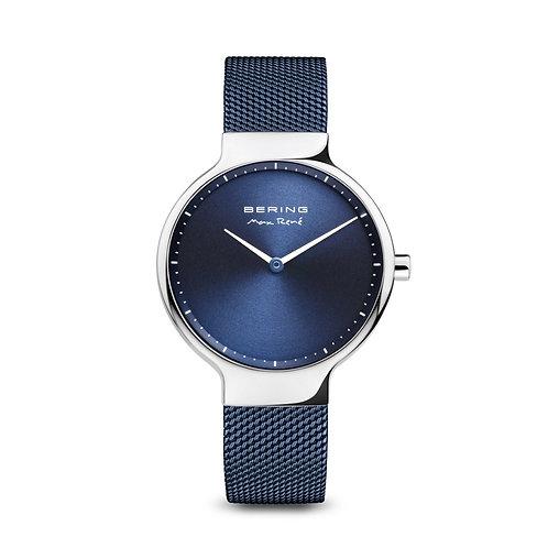 Bering dames horloge  15531-307