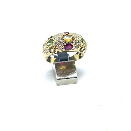 Vintage ring 70