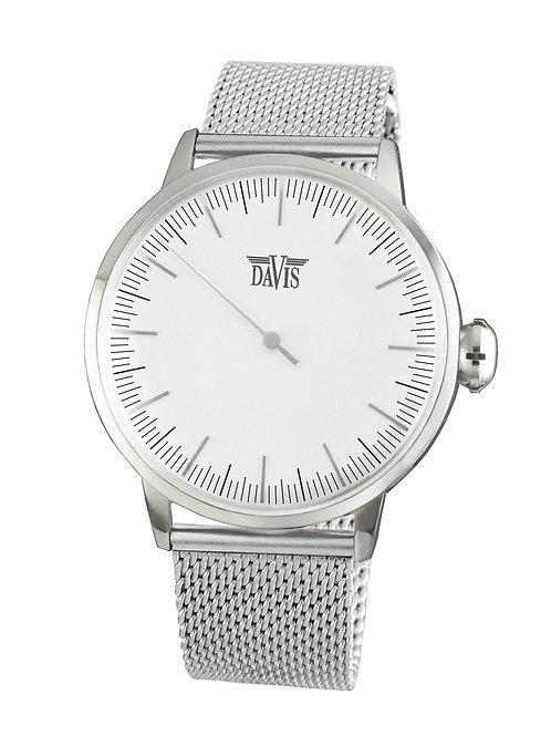 Davis heren horloge 2221