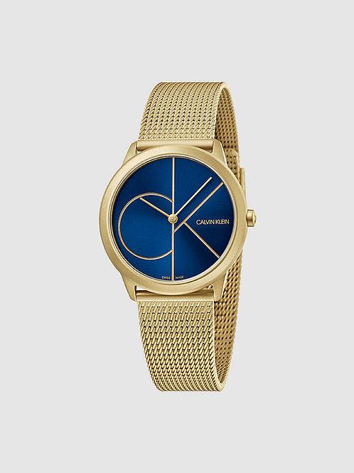 Dames horloge 00K3M5255N
