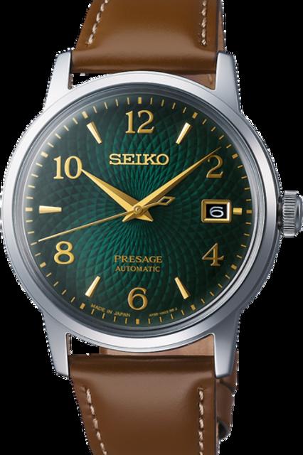 Seiko heren SRPE45J1