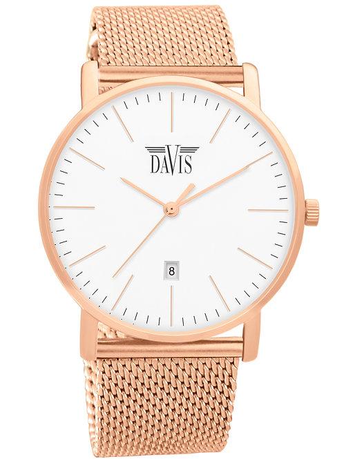 Davis heren horloge 2042