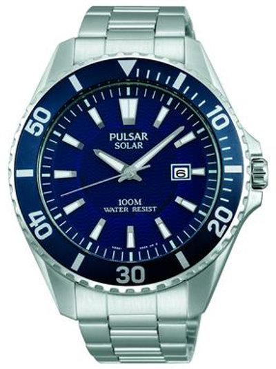 Pulsar heren PX3033X1
