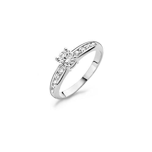 Blush Ring 1154