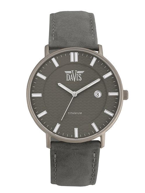 Davis horloge 2073
