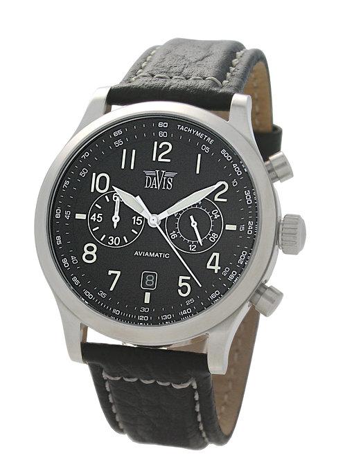 Davis heren horloge 1020