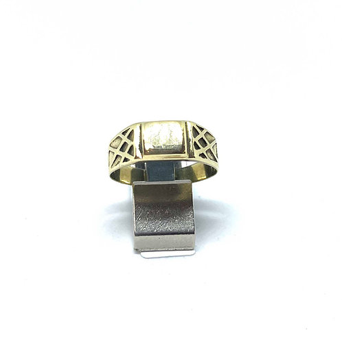 Vintage ring 68