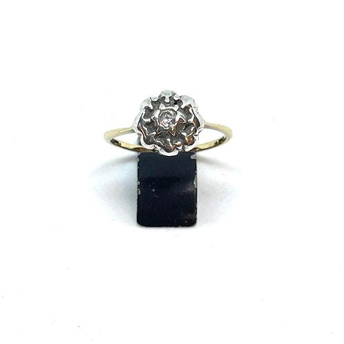 Vintage ring 43