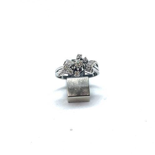 Vintage ring 71