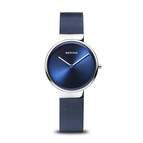 Bering dames horloge 14531-307