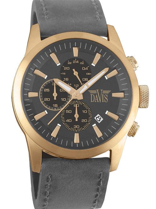 Davis horloge 1960