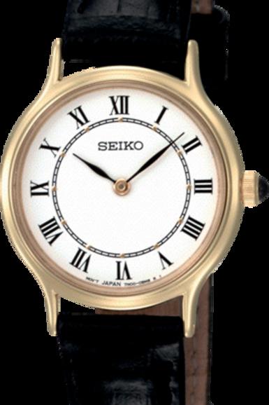 Seiko dames SFQ830P1