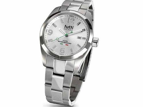 Tuttie Milano horloge TM800 parelmoer