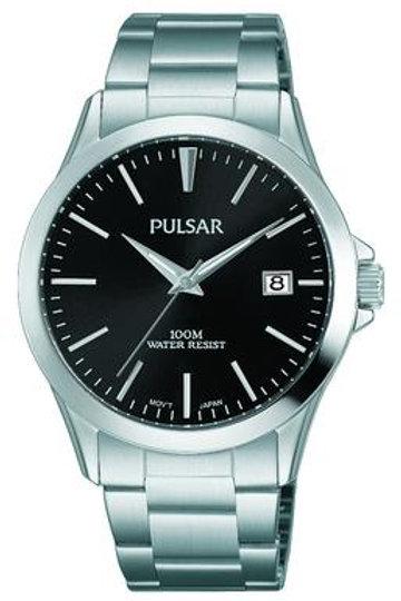 Pulsar heren PS9455X1, PS9453X1, PS9451X1, PS9449X1
