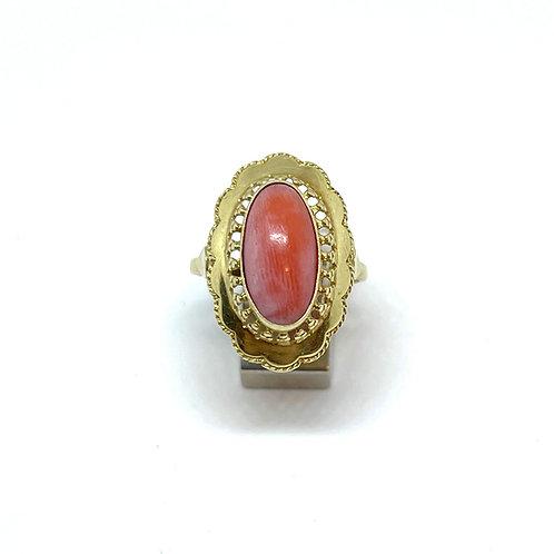 Vintage ring 7
