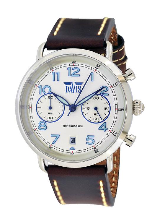 Davis heren horloge 2122
