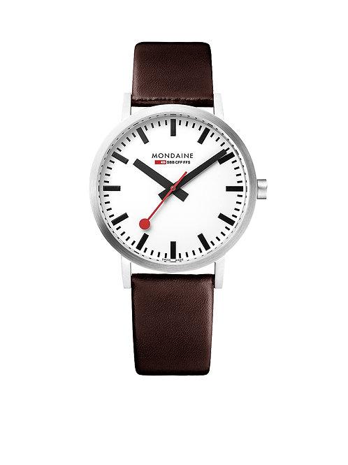 Mondaine horloge M660.30314.ET