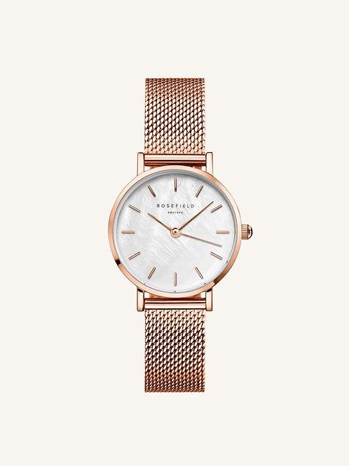 Rosefield horloge 26WR-265