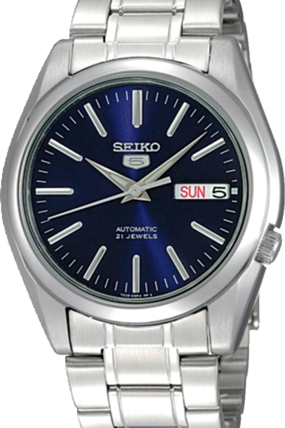Seiko heren  SNKL43K1