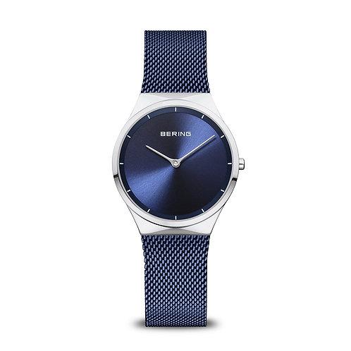 Bering dames horloge 12131-307
