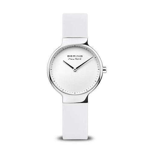 Bering dames horloge 15531-904