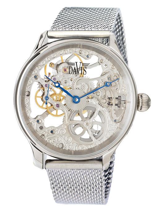 Davis heren horloge 892