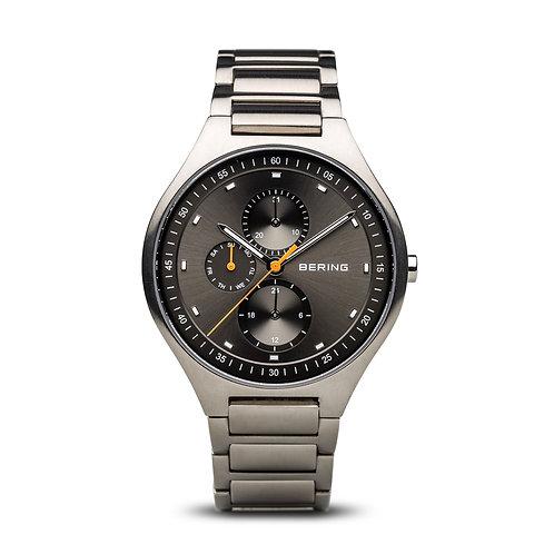 Bering heren horloge 11741-702
