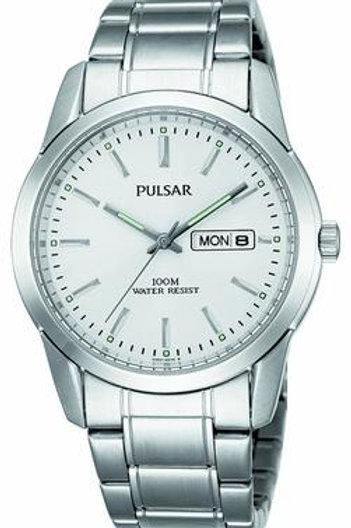 Pulsar heren PJ6024X1, PJ6023X1, PJ6021X1, PJ6019X1
