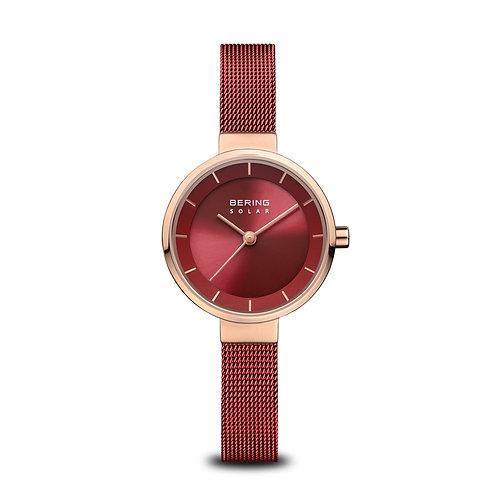 Bering dames horloge 14627-363