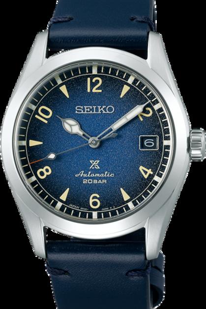 Seiko heren  SPB157J1