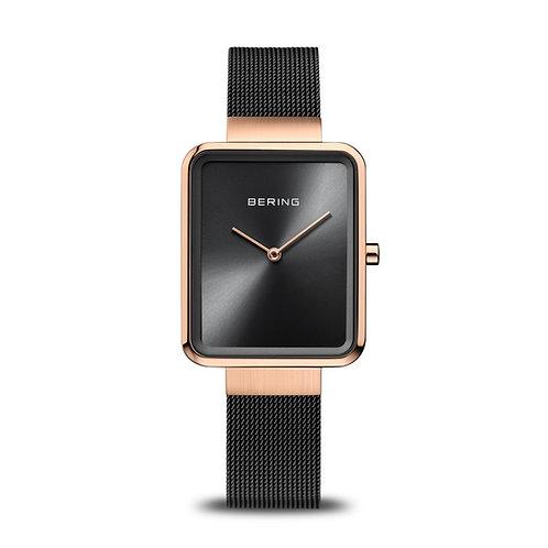 Bering dames horloge  14528-166