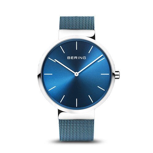 Bering dames horloge 16540-308
