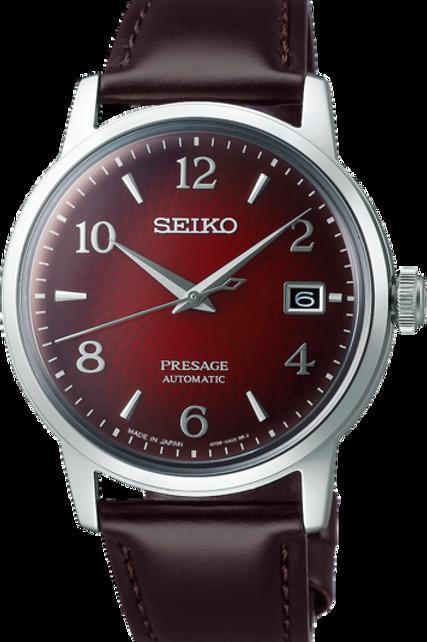 Seiko heren SRPE41J1