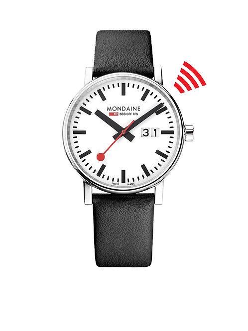 Mondaine horloge MSE.40210.ET