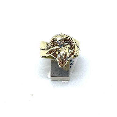 Vintage ring 66
