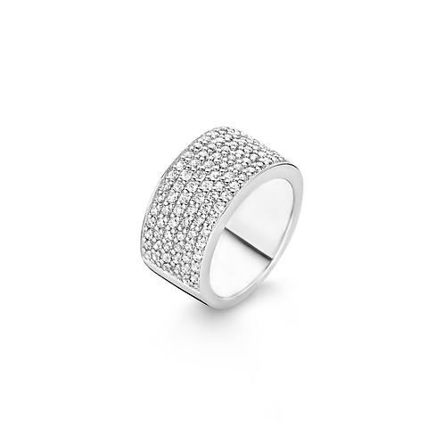 Ti Sento ring - 1485ZI/56