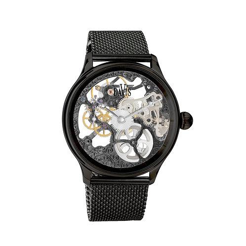 Davis heren horloge 898