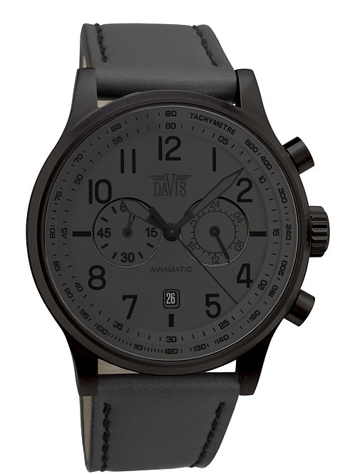 Davis heren horloge 1025