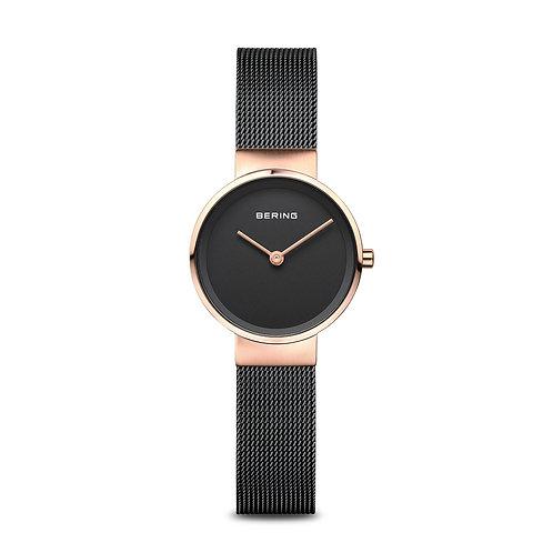 Bering dames horloge 14526-166