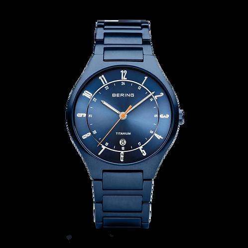 Bering heren horloge 11739-797