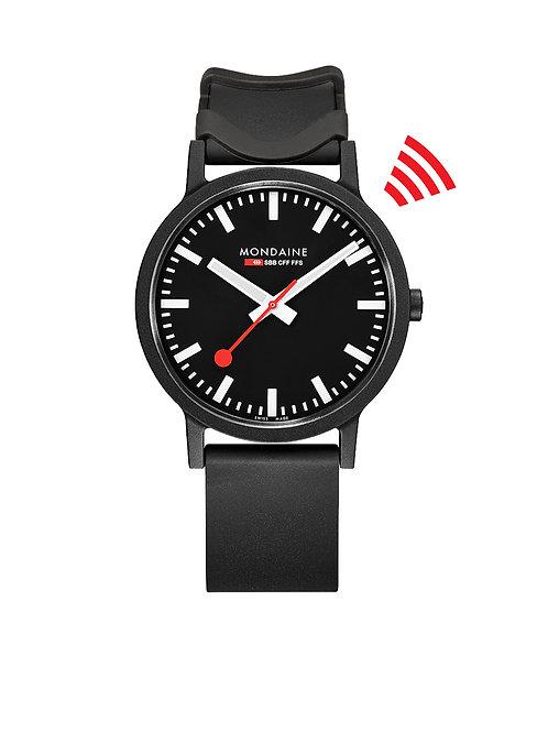 Mondaine horloge MS1.4112.RB