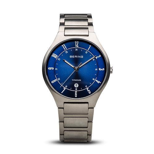 Bering heren horloge 11739-707