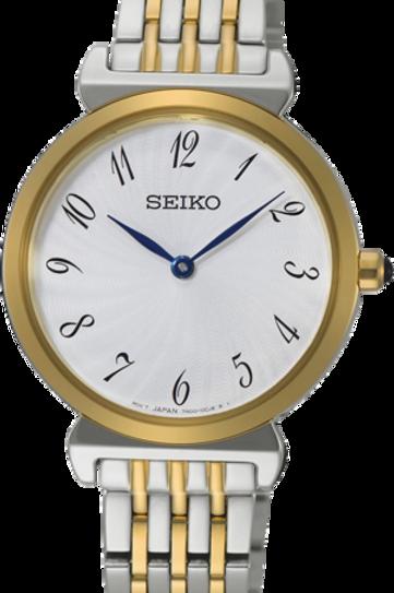 Seiko dames  SFQ800P1